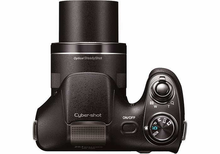 Harga Kamera Sony DSC H300