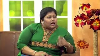 Virundhinar Pakkam – Sun TV Show 17-12-2013 Singer Crazy Karunas