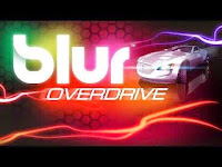Game Balap Mobil Blur OverDrive v1.1.1 Apk+Data