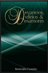 Devaneios, Delírios e Desamores - Romance de Bernivaldo Carneiro