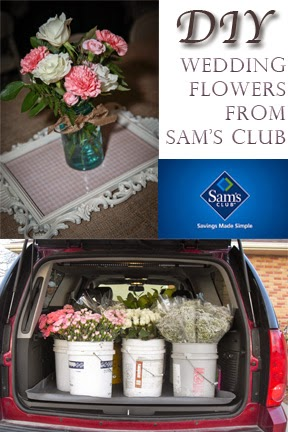 Flowers From Sam S Club For Wedding