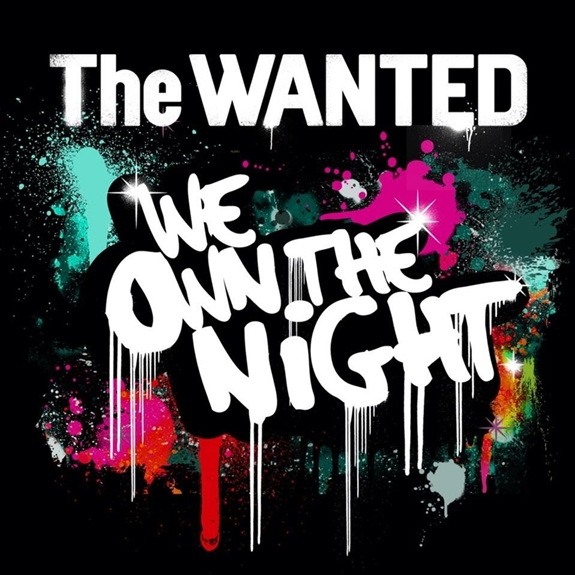 Download The Wanted We Own The Night Mp3