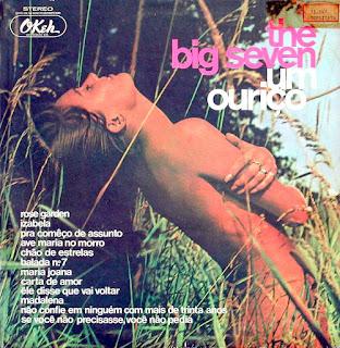THE BIG SEVEN - UM OURIÇO (1971)
