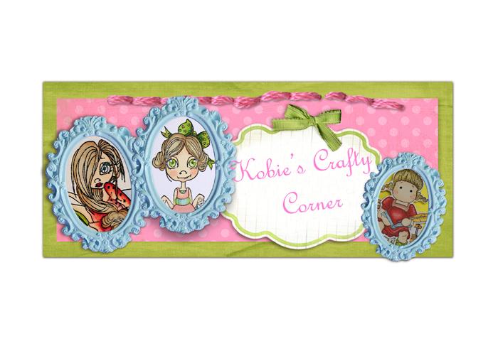 Kobie's Crafty Corner