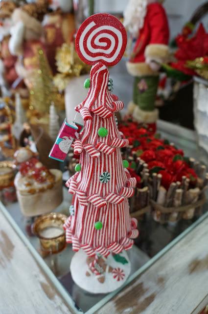 foto 6 - enfeites de Natal - loja Flor de Malagueta - Santos