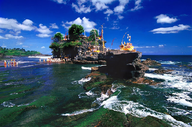 History About Bali Islands