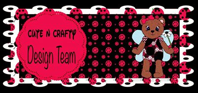 Cute'n'Crafty Challenge Design Team Member