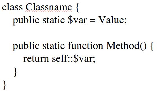 Tutorial PHP OOP Part 12 : Apa itu Static, Parent dan Self ?