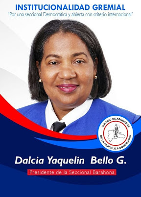 DALCIA BELLO