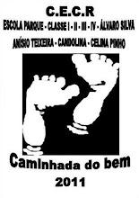 CAMINHADA DO BEM