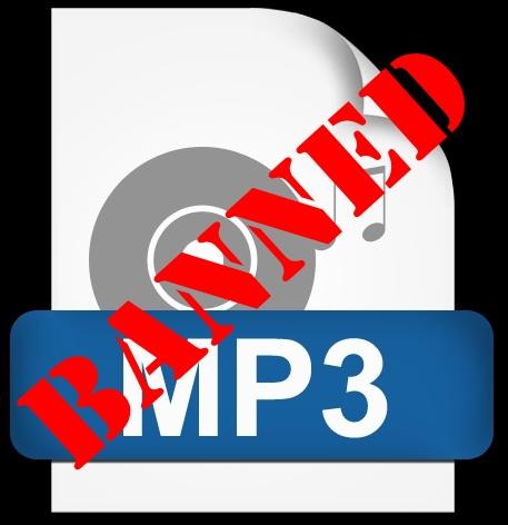 Situs Download Lagu ilegal Diblokir Kemkominfo