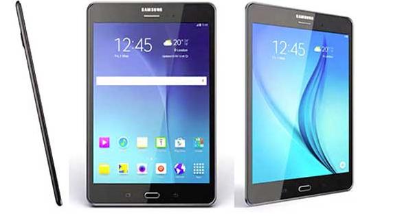 Harga Tablet Samsung Galaxy Tab A 9.7 terbaru 2015