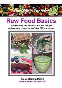 Raw Recipe Book
