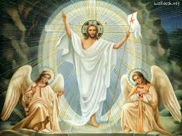 ¡¡Felices Pascuas de Resurrección!!