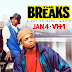 """Audio:  DJ Chuck Chillout """"The Breaks Mix"""""""