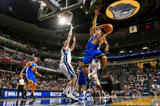 Golden State Warriors vs Memphis Grizzlies game 4 live stream and TV channel