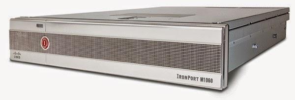 Eincop: IronPort