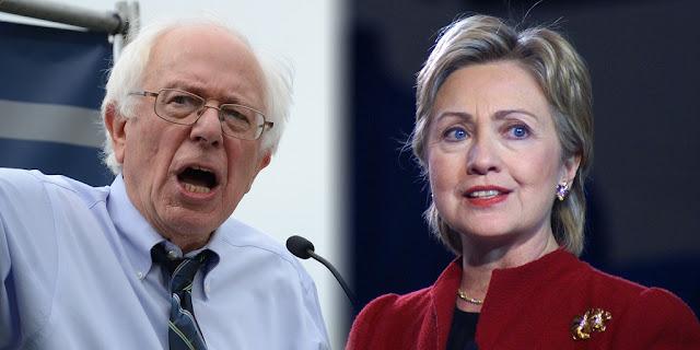 Bernie Sanders regains access to DNC voter data