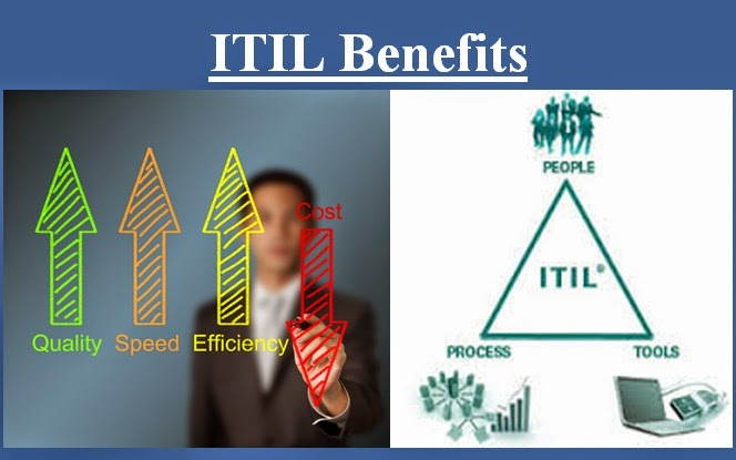 ITIL Benefits