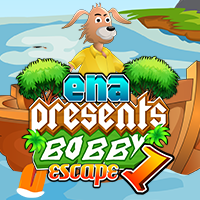 Ena Presents Bobby Escape…