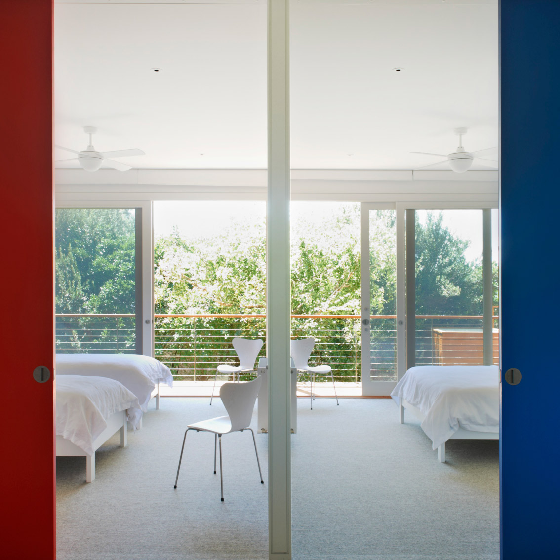 Nexusblog The Sunny Side Of The Dulux Colour Awards 2012 Nexus Designs Shortlisted