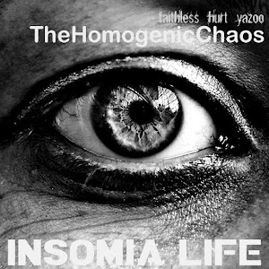 Insomia Life(Faithless vs. Hurt vs. Yazoo)