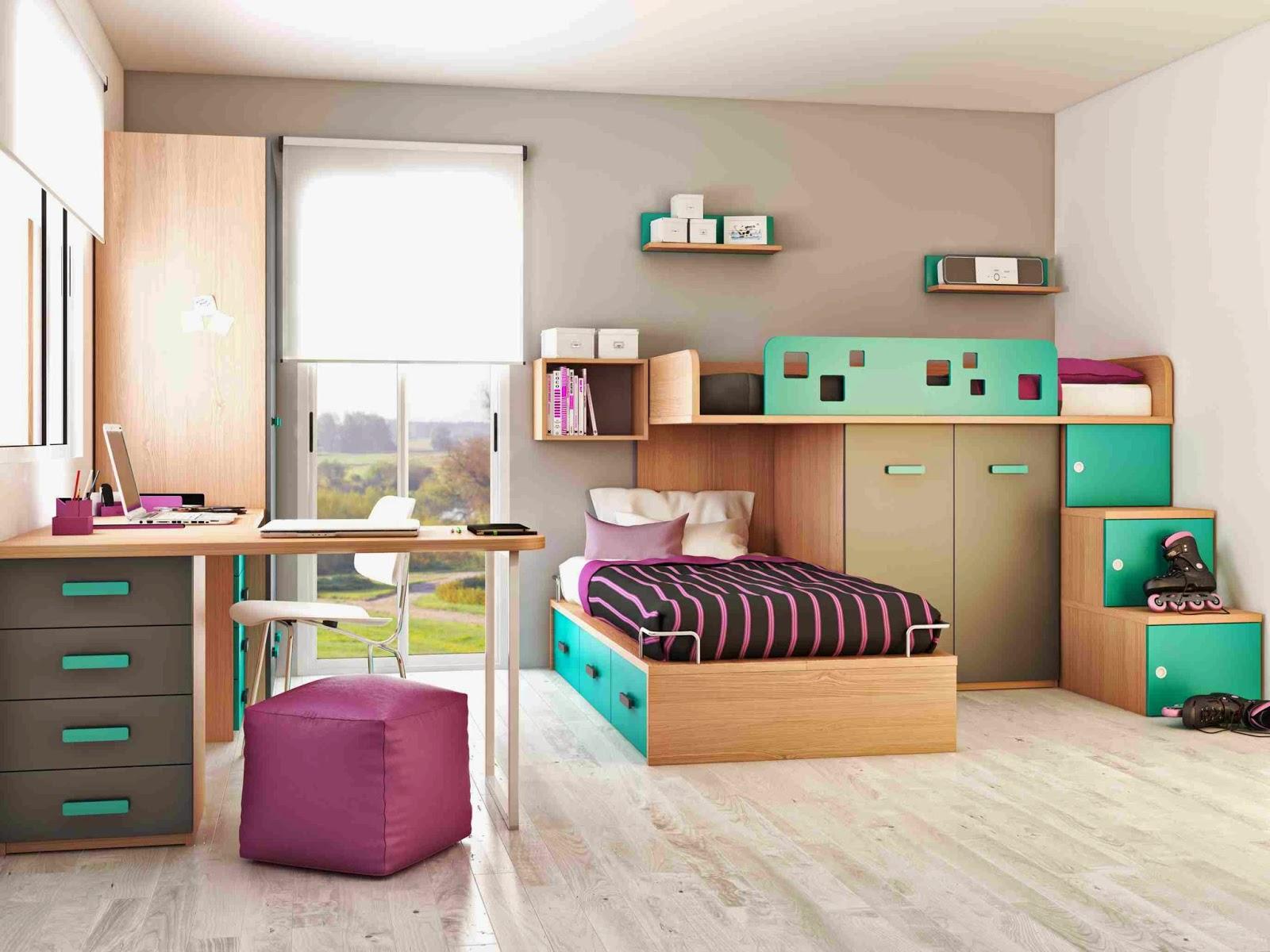El informatorio muebles deco corfam dise l nea infantil - Muebles infantiles diseno ...