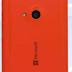 Eerste non-Lumia smartphone van Microsoft gespot