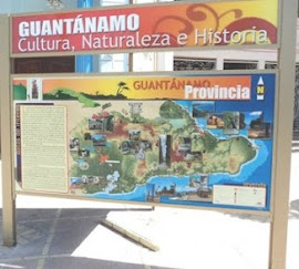 Este es mi Guantnamo