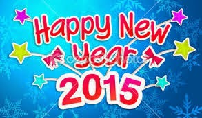 Happy New Year 2015 Wallpaper Images