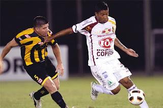 Tolima Se Despidió Con Victoria De La Copa Libertadores 2011