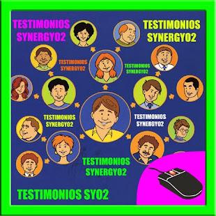 TESTIMONIOS SYNERGYO2