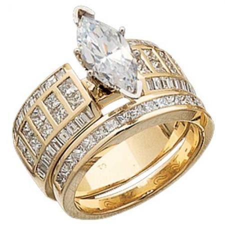 The Most Beautiful Wedding Rings Arabic Gold Wedding Rings