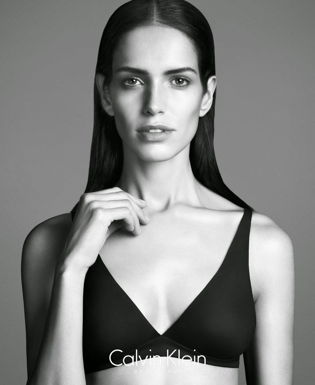 Calvin Klein Underwear Fall/Winter 2014 Campaign