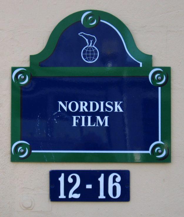 Nordisk Film randers fotoudstillinger København
