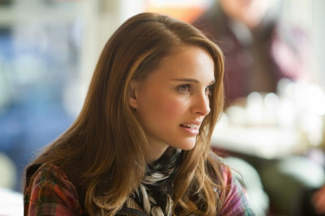 Thor's Natalie Portman: Female-Led Marvel Movie Is Coming