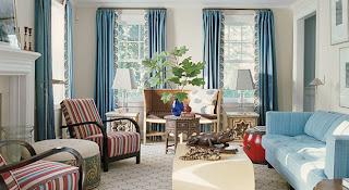 cortinas de salas elección