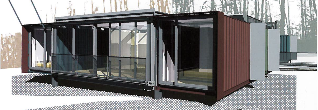 Shipping Container Construction 1317 x 459