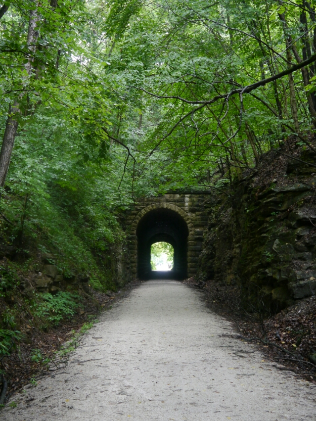 Katy tunnel