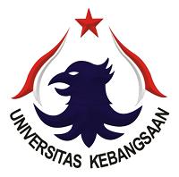 Logo Universitas Kebangsaan (UNKE) Bandung