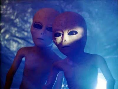 Alien, Alienígena, ET, Extra Terrestre