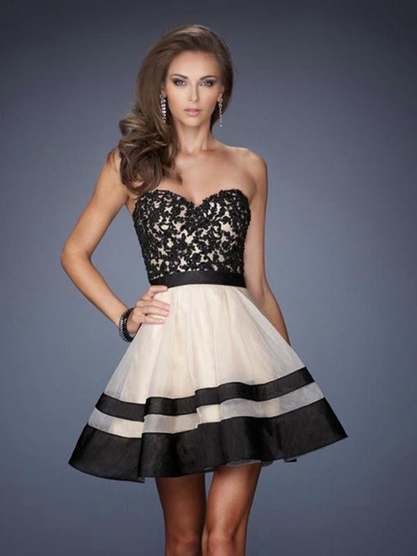 Vestido de fiesta cortos online