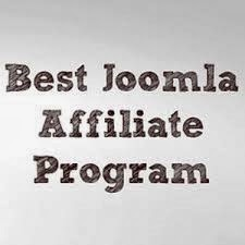 Join Joomla affiliate programs