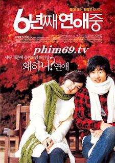 Tình Yêu 6 Năm - Lovers Of 6 Years, Phim Hay, Phim Ma, Phim Hài, Phim Mới, Xem phim Online