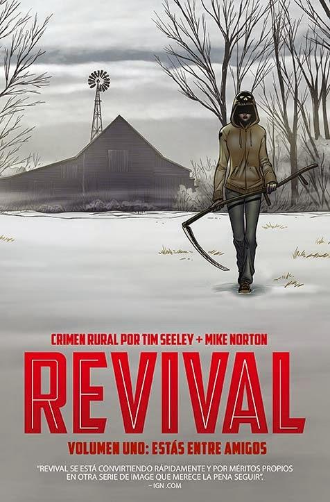 Revival Aleta Ediciones