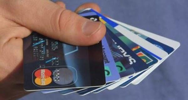 Cara Membuat Kartu Kredit Dengan Mudah Dan Cepat