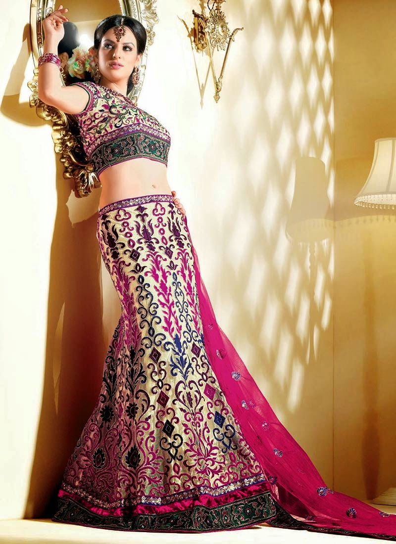 Wedding Lehenga Trend in India