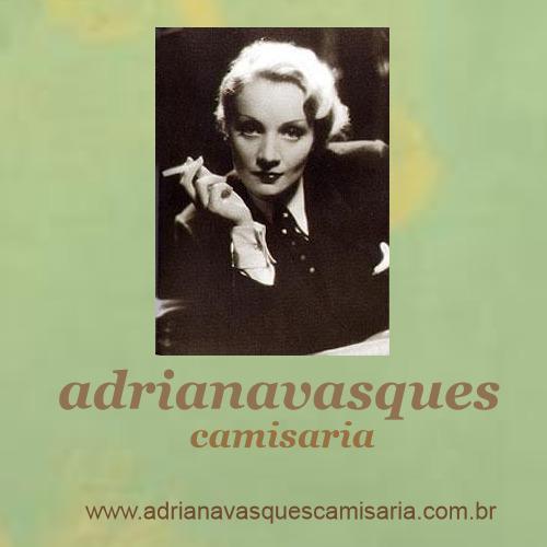adrianavasques camisaria feminina