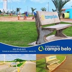 CAMPO BELO URBANISMO