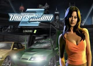 تحمبل لعبه نيد فور سبيد أندر جروند Need for Speed: Underground
